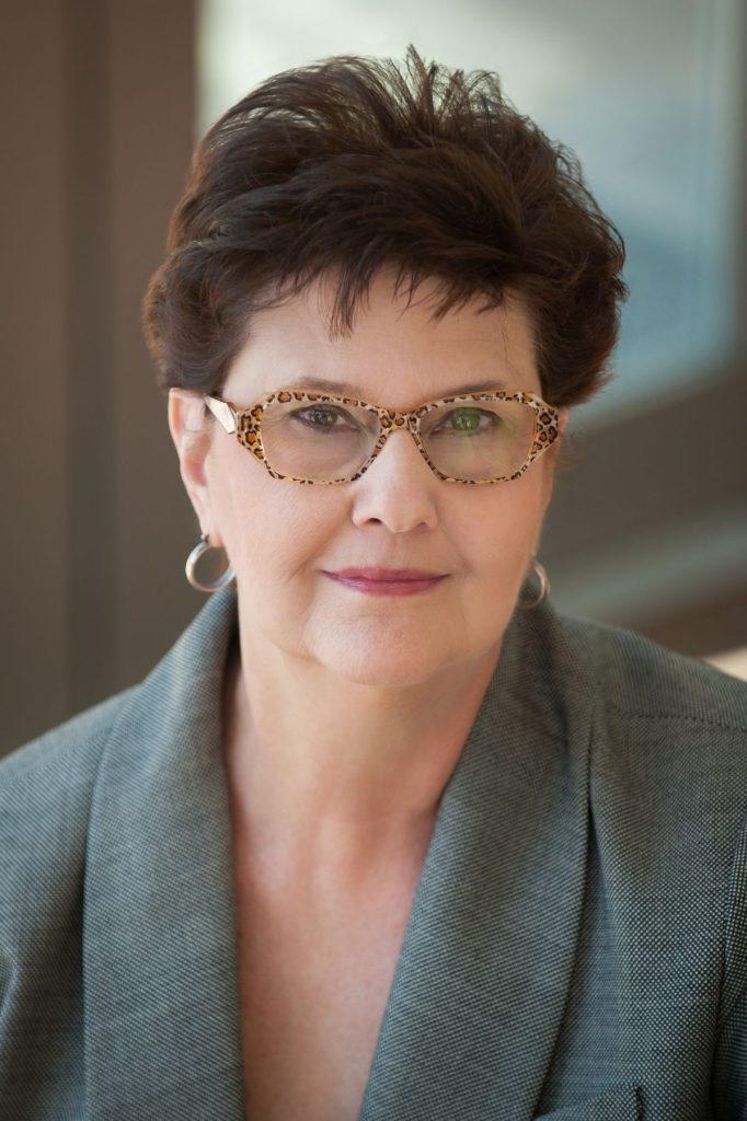 Jill Warren Vice President Administration