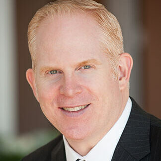 John Stone Chief Financial Officer